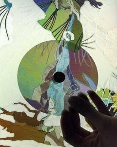 Painting with Polarized Light 2016